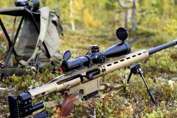 Снайпер боевиков целый час обстреливал позиции сил АТО в Попасной