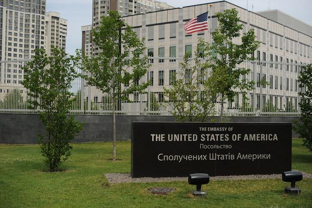 Посольство США: Добропорядочность многих судей нового Верховного суда вызывает сомнения
