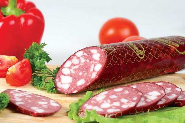 Как правильно хранить колбасу, чтобы лежала месяц