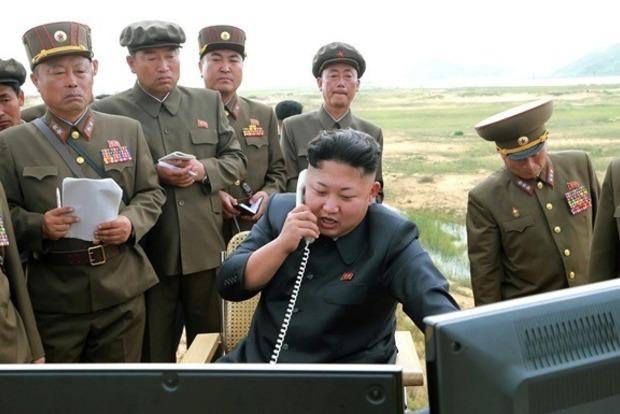 Ким Чен Ын: ВКНДР завершили создание ядерных сил