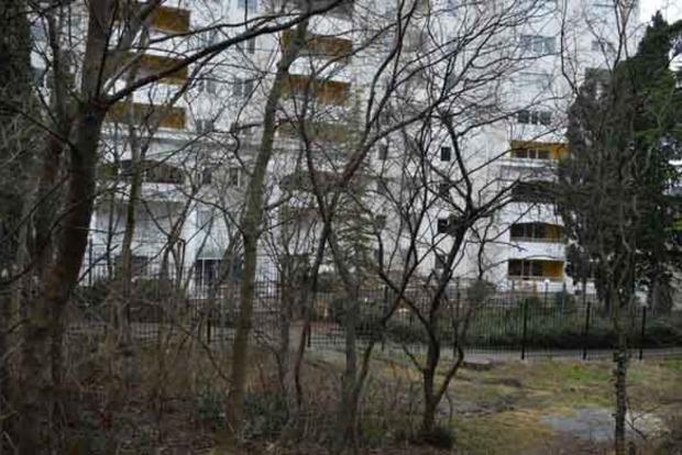 Как тюрьма. В сети показали фото санатория в Крыму