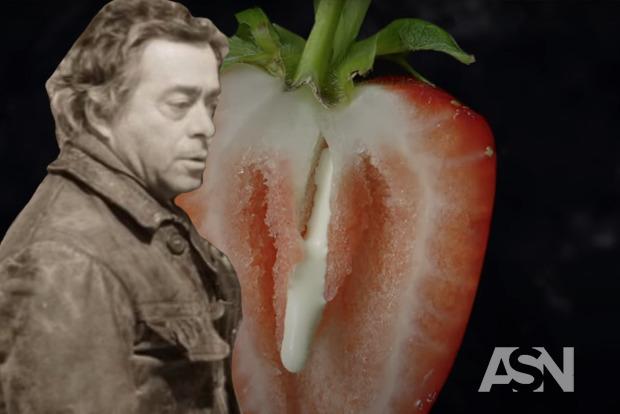 Это просто какой-то позор... Британский регулятор решил, что эти фрукты излишне откровенны для трансляции по ТВ
