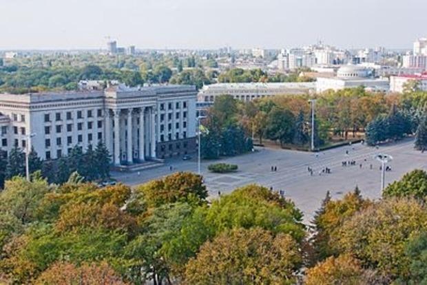 В Одессе суд разрешил провести массовые мероприятия на Куликовом поле