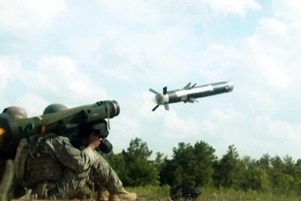 ВРФ назвали поставки американского смертельного  оружия путем квойне