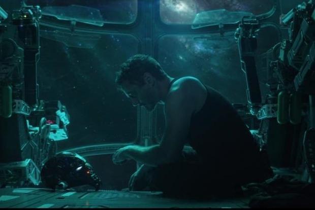 Це кінець. Marvel показала забійний трейлер четвертих Месників