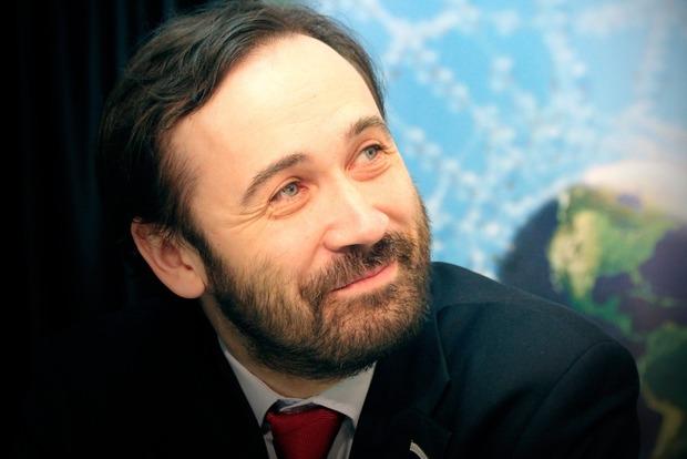 На суде по делу Януковича допрашивают депутата Госдумы РФ Пономарева