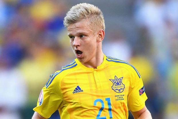 Історичний рекорд: 20-річний футболіст збірної України дебютував вчемпіонаті Англії