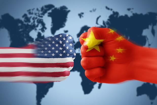 Торговые войны: США ввели новые пошлины на товары из Китая