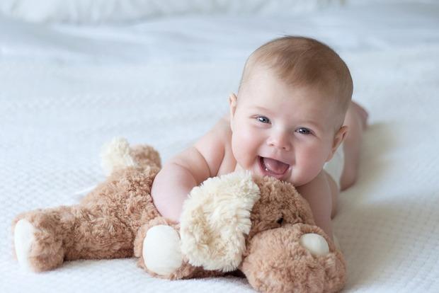 В Украине впервые родился ребенок «от трех родителей»