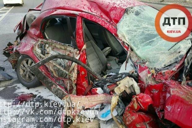 Умер иранский музыкант, который лишился руки во время ДТП в Киеве