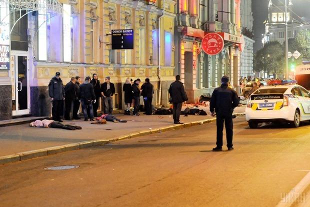 Жуткое ДТП в Харькове: умерла 20-летняя пострадавшая