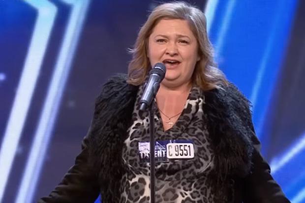 Украинка поразила всех вокалом на шоу талантов в Португалии
