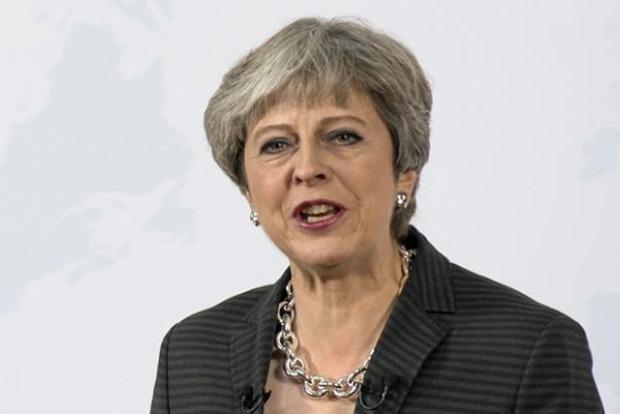 Тереза Мэй добилась от ЕС уступок по Brexit