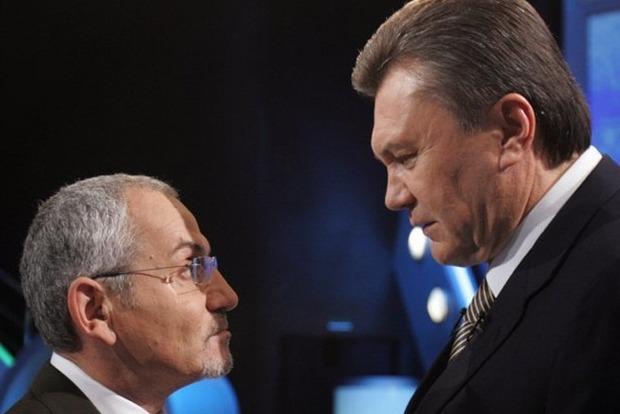 Шустер сказал, почему не обнародовал слова Януковича об угрозах Путина отобрать Крым