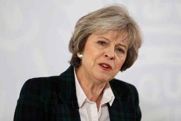 Telegraph: Парламент поставили Мэй ультиматум по Brexit
