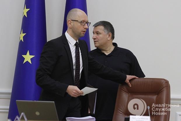 Атака на Авакова: «белый шум» или подготовка к отставке