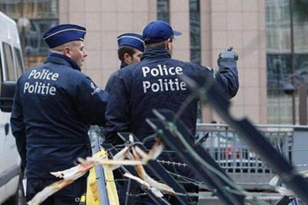 В центре Брюсселя произошла утечка опасного газа