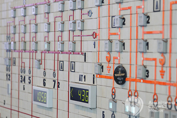 За 10 лет на уменьшение потребления энергии в Украине потратят 30 млрд евро – министр