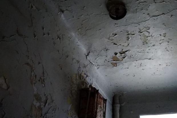 В сети появились ужасающие фото больницы в Донецке