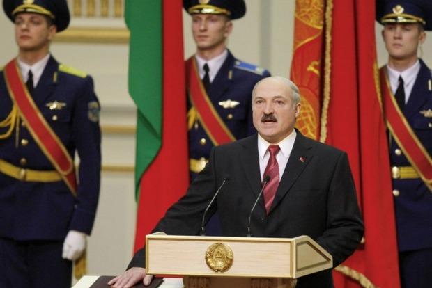 У Білорусі припускають, що інавгурацію Лукашенка проведе таємно вже сьогодні