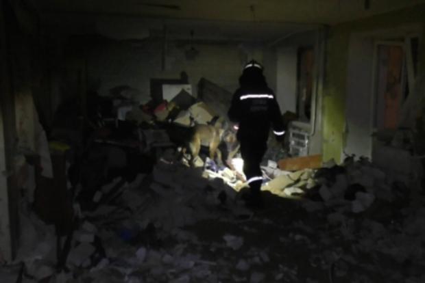 Мощный взрыв в Сумах: один человек погиб, 10 получили травмы