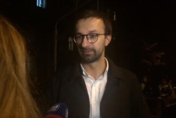 Это может закончиться импичментом Порошенко: Лещенко прокомментировал новые протесты