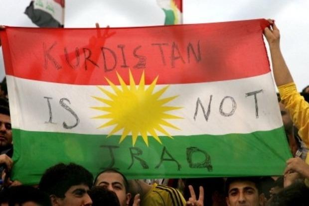 США решили ничего неделать всвязи среферендумом вИракском Курдистане