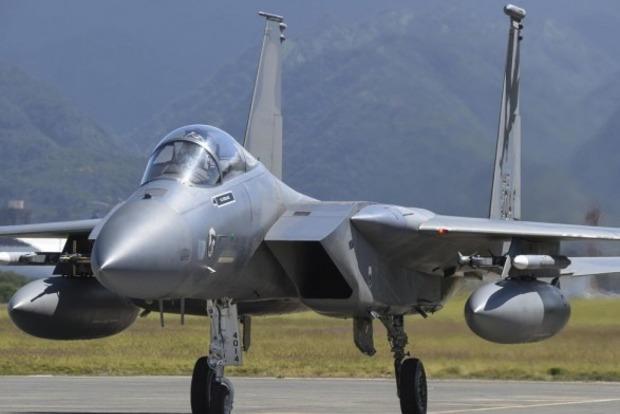 Самолеты ВВС США прибыли в Украину для участия в учениях Clear Sky 2018