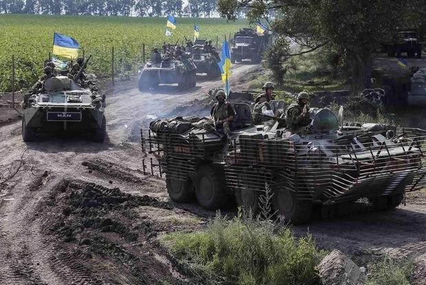 Грызлов: Донбасс должен получить особый статус на основе «формулы Штайнмайера»