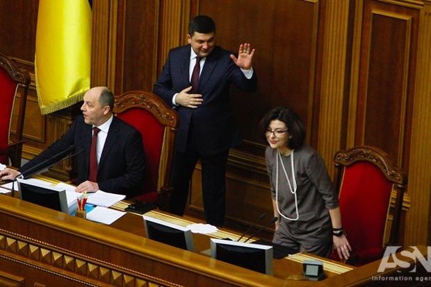 Очередные парламентские выборы должны пройти в 2019 году - Президент