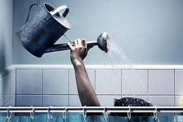 Українцям назавжди відключать гарячу воду