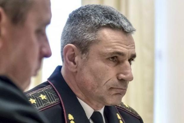Командующий ВМС ответил Путину, какая в Крыму осталась украинская техника