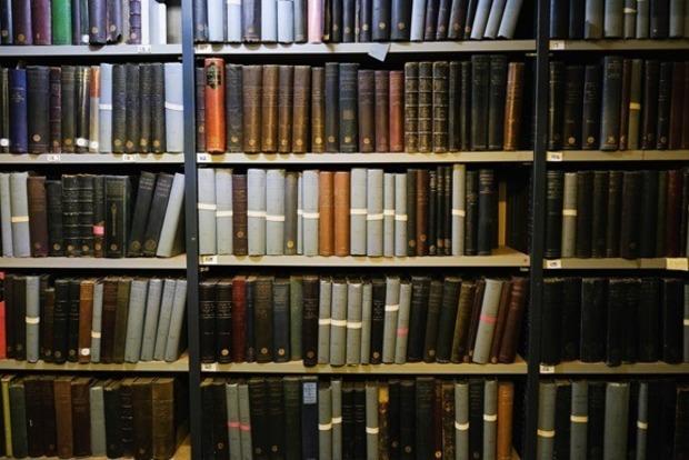 Украина запретила ввоз еще четырех книг из РФ