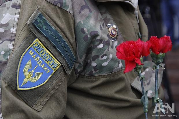 За три года в АТО погибли 2652 украинских воина, 9578 получили ранения – Минобороны