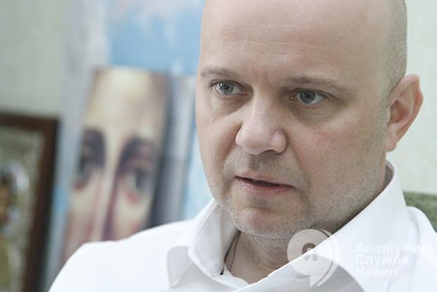 Тандит: Сурков из РФ участвовал в создании «ДНР» и «ЛНР»