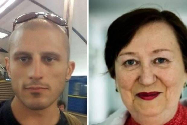 Скандал в Институте рака: врача-сепаратистку уволили во второй раз