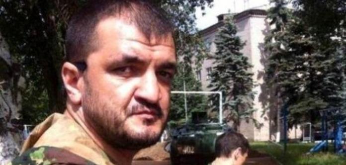 Размазало по окопу: появились подробности смерти боевика