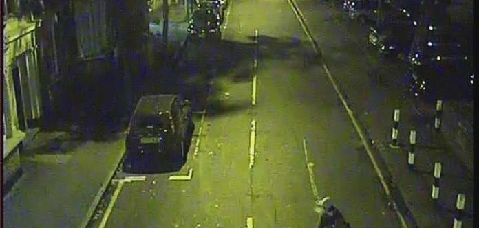 Три изнасилования за час: как 17-летняя девушка возвращалась из клуба в Лондоне