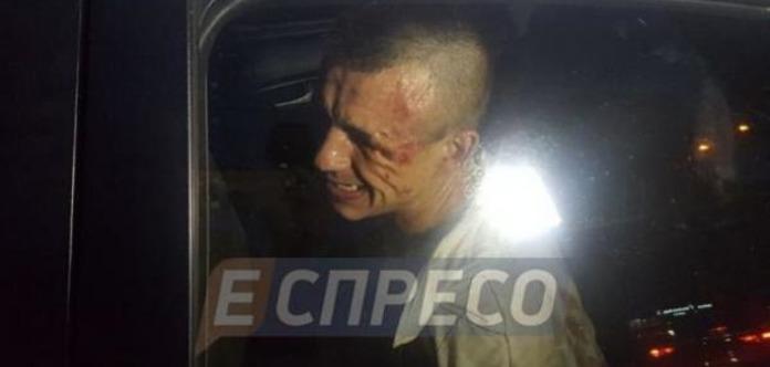 Мог убить десятки людей. В Киеве наркоман устроил жуткую аварию