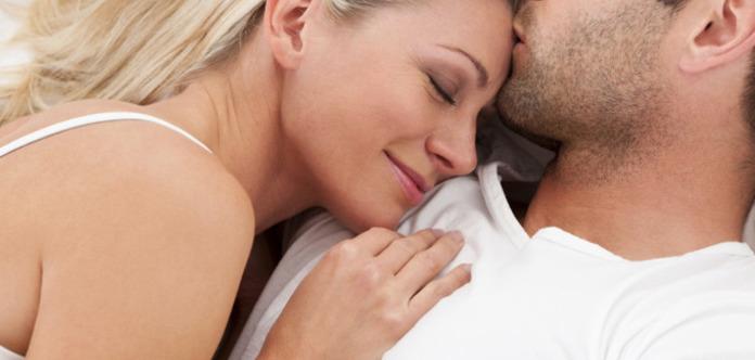 Женщина о сексе должна знать