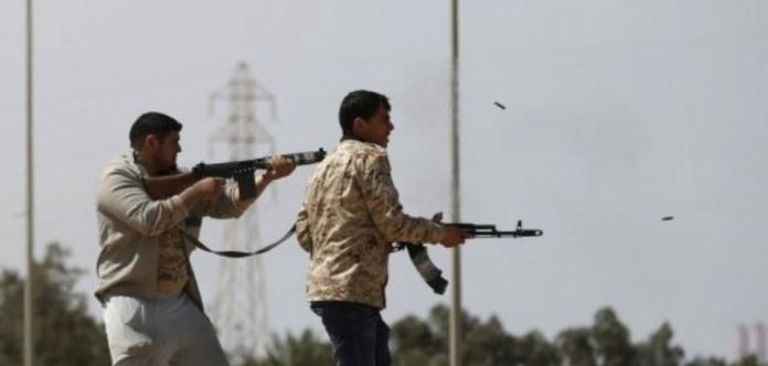 В Ливии из плена освободили врача с Украины
