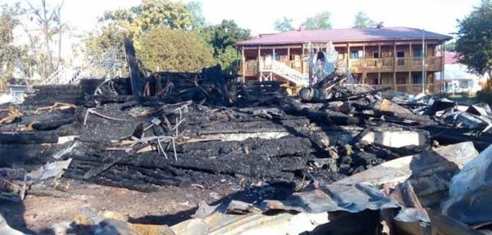 Смертельный пожар в детском лагере Одессы: вскрылись резонансные детали