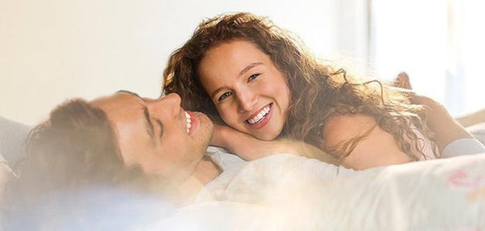 8 ознак того, що чоловік задоволений близькістю з тобою
