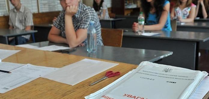 ЗНО з української мови та літератури завалили 14% абітурієнтів, математику - 19%