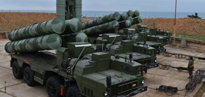 Бойова готовність. РФ активувала в Криму надпотужну зброю