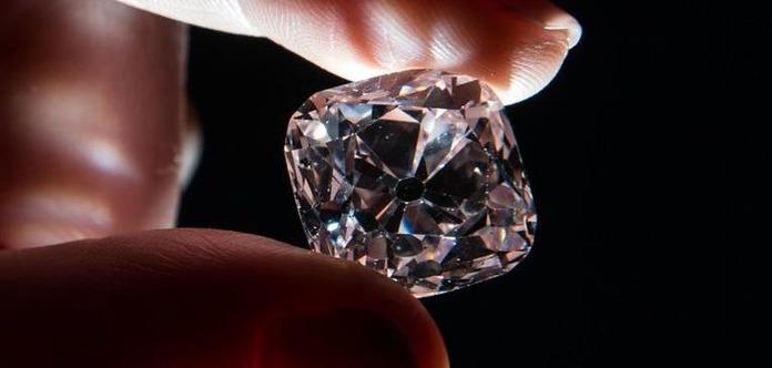 Діамант кардинала Мазаріні пішов з молотка за неймовірну суму