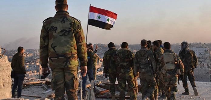 Росія: У сирійській Думі знайдено склад хімічної зброї
