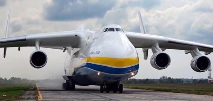 Китай хоче купувати українські літаки