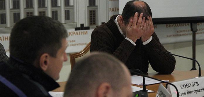 У разі відставки Соболєва Антикорупційний комітет Ради очолить соратник Яценюка