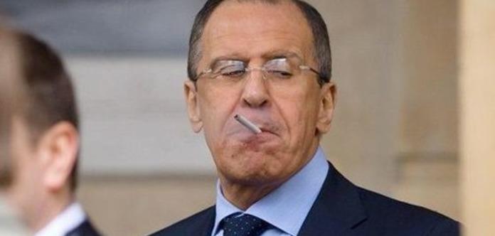 Лавров погрожує, що Росія може припинити роботу в СЦКК